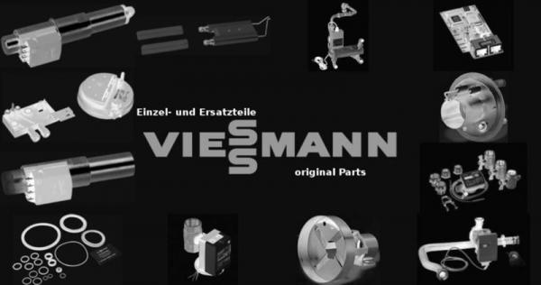 VIESSMANN 7817612 Reinigungsdeckel GA1 24kW