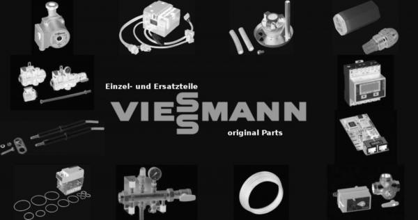 VIESSMANN 7230878 Seitenblech links