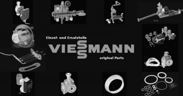 VIESSMANN 7322228 BV-Deckel DR013