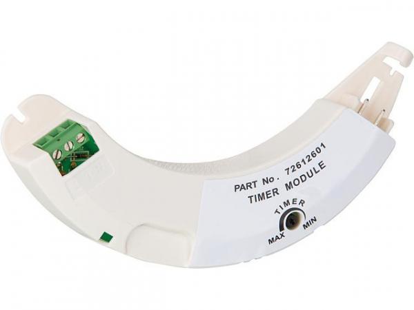Airflow Steuermodul TM Nachlauf einstellbar 2-45 minfür Minilüfter iCON
