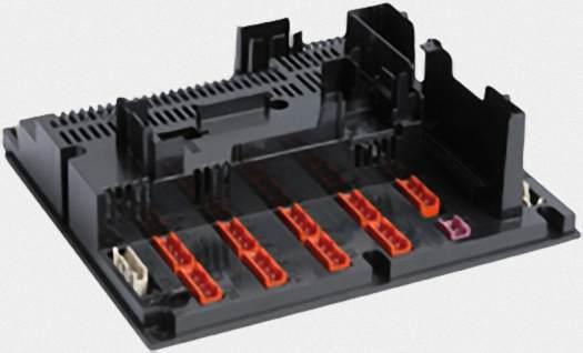 VIESSMANN 7835852 Leiterplatte CU401 mit Abdeckung