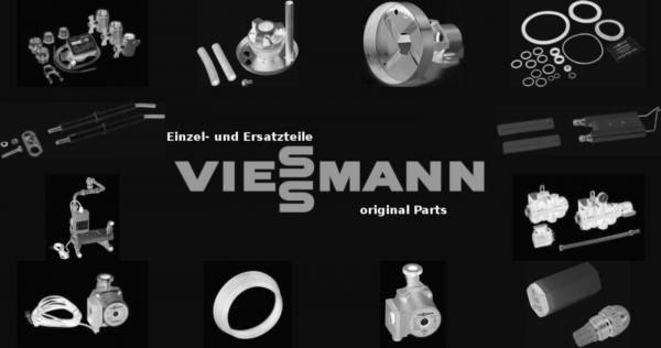 VIESSMANN 7333282 Mantelblech links