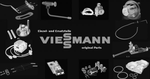 VIESSMANN 7837213 Wärmedämm-Matte