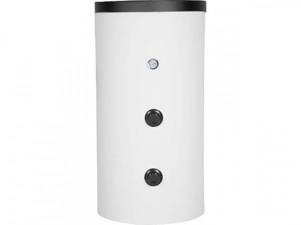 Trinkwasser-Speicher TWS-1W 300 mit einem Wärmetauscher, Inhalt 291 l