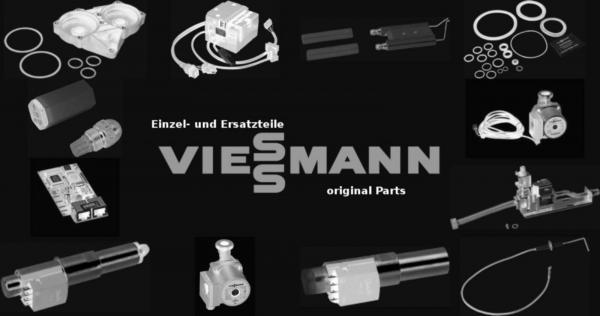 VIESSMANN 7234283 Seitenblech rechts/links VSB46