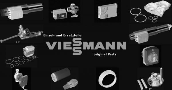 VIESSMANN 7838384 Regelung VBC130-A06.101