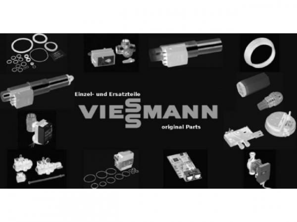 Viessmann Aufnahme Betriebsanleitung 5204463