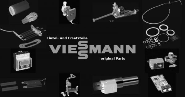VIESSMANN 7811252 Schalldämm-Matte vorn