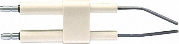 Doppelzündelektrode für Giersch R 20,2-LN 47-90-21800