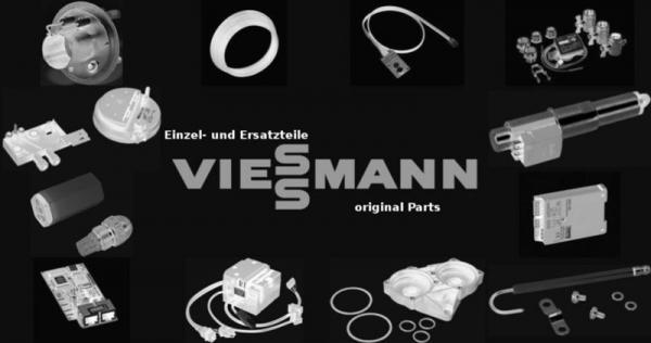 VIESSMANN 7314220 Reinigungsdeckel