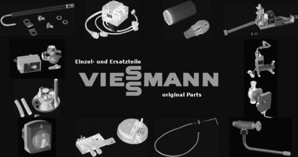 VIESSMANN 5320256 Segment links oben