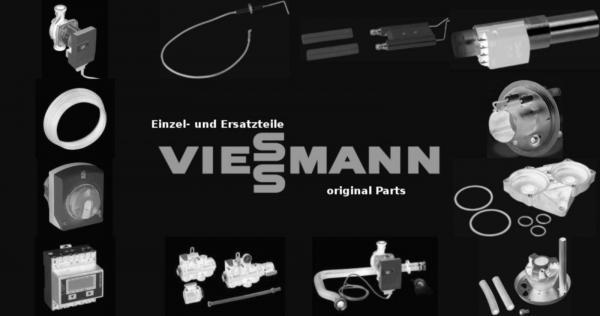 VIESSMANN 5089838 Rohr Reinigungswerkzeug D = 40 mm