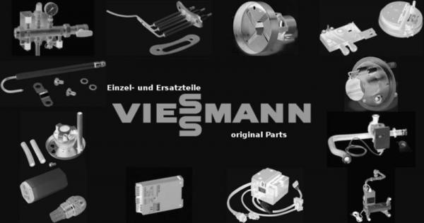 VIESSMANN 7221066 Profilblech Teil IV WT3001043