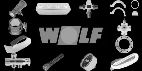 WOLF 8900876 Verkleidung Rückwand, Safir