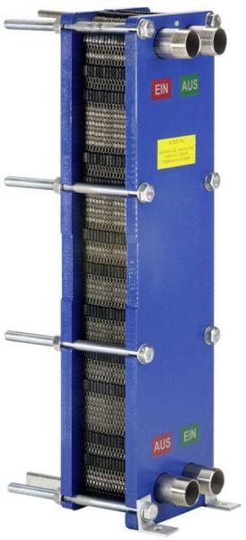 DIMPLEX 358420 WTE37 Plattenwärmetauscher für SI 37