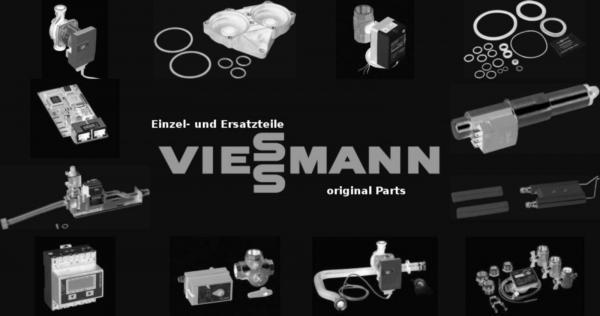 VIESSMANN 7332936 Seitenblech oben VSB05+08
