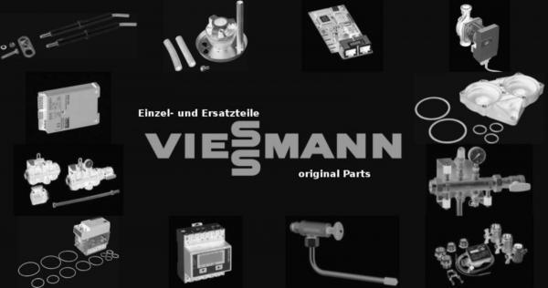 VIESSMANN 7330813 Seitenblech rechts DR017