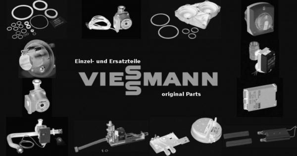 VIESSMANN 5088991 Isoliermatte Aussenmantel