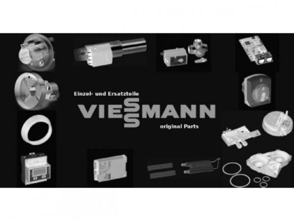 Viessmann Vorderblech 7868600