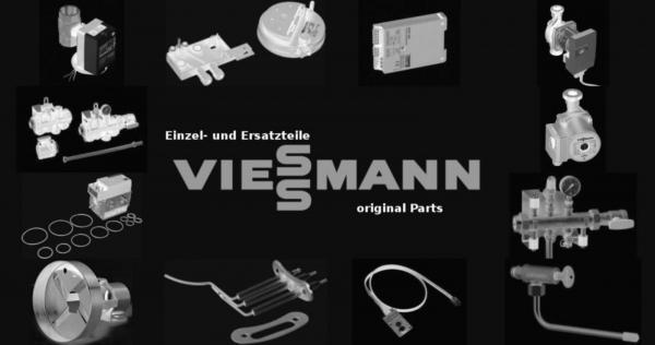 VIESSMANN 7002851 Schieber Mischer-4 DN20