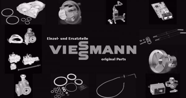 VIESSMANN 7253025 Beipack Brenneransteuerung (2stufig)