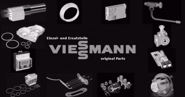 VIESSMANN 7818351 Anschluss-Set