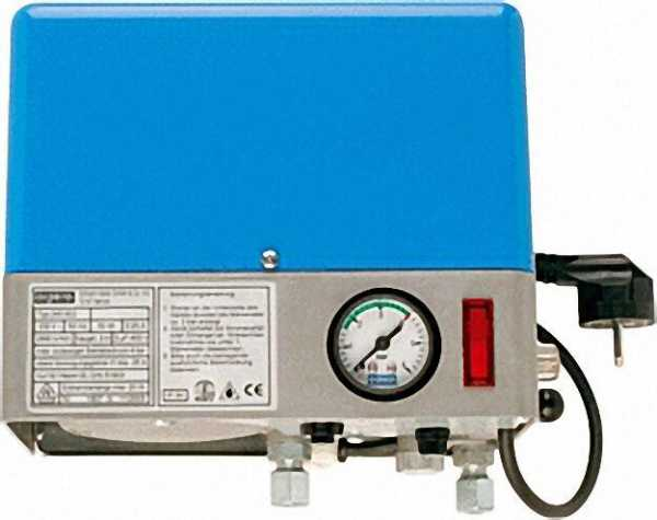 Druckspeicheraggregat Typ 240