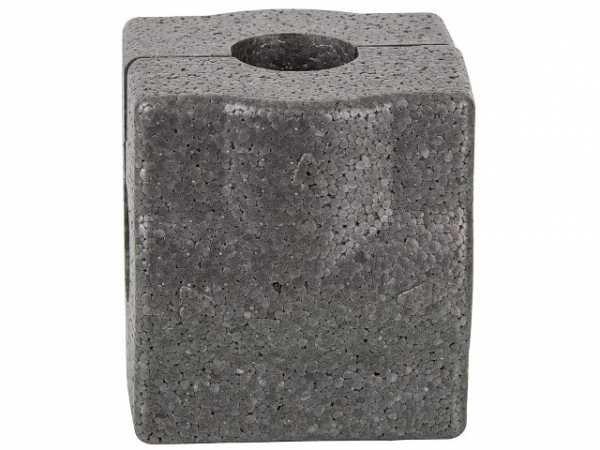 Isolationsbox passend für Novamix Mischventil DN 25
