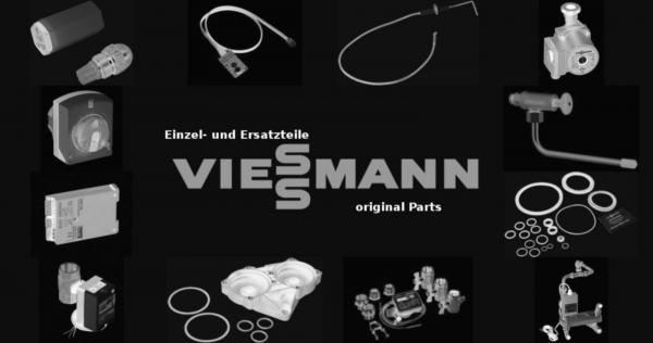 VIESSMANN 7333721 Vorderblech Vitola 50/63 kW