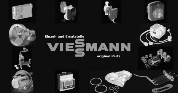 VIESSMANN 7204794 Blindflansch Rilsan