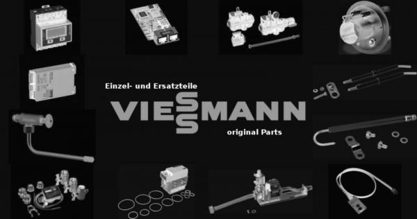 VIESSMANN 7232084 Mittelblech AV-77