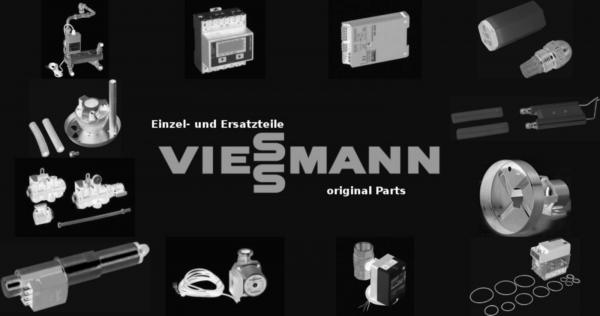 VIESSMANN 7033955 Stecker 3-pol ws