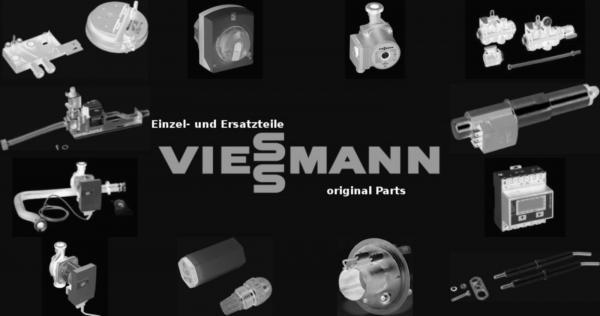 VIESSMANN 7827418 Regelung Vitodens 100-W 30kW Kombi