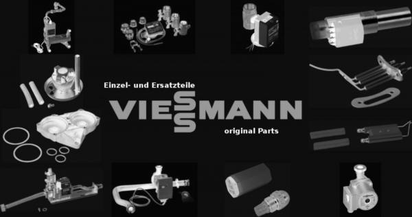 VIESSMANN 9586639 Dichtung oval 300 x 400