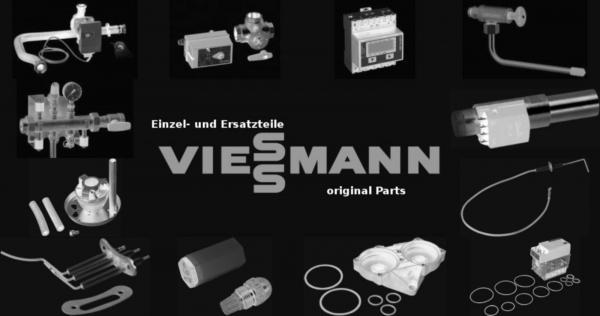VIESSMANN 7835760 Wellrohr SV lang L=2007