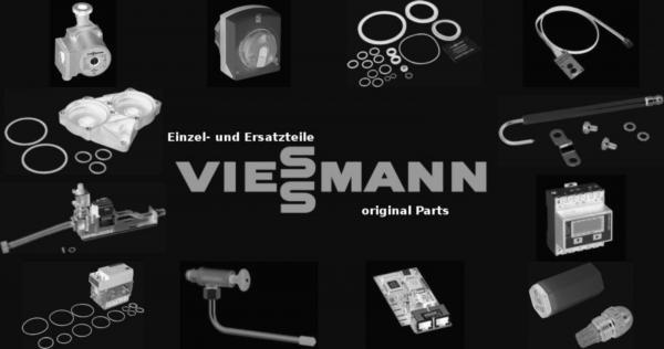 VIESSMANN 7230357 Vorderblech