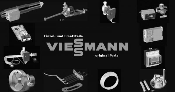VIESSMANN 7840631 Vormontage TWWT