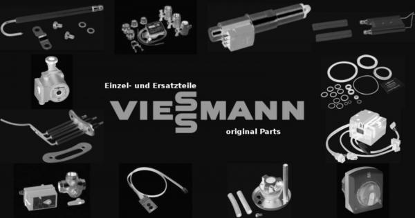 VIESSMANN 7332978 Seitenblech oben VSB89