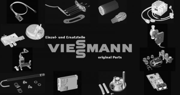 VIESSMANN 7330811 Seitenblech rechts DR010