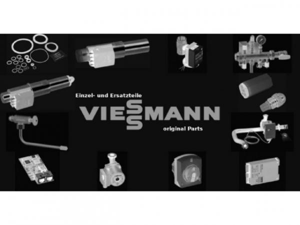 """Viessmann Gas-Durchgangshahn Rp 3/4"""" m.TAE 7690980"""