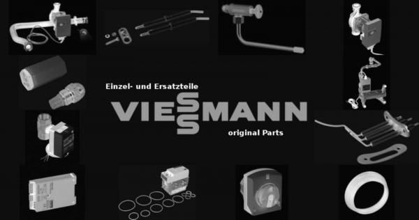 VIESSMANN 7237621 Mittelblech AVV/AHV 32kW