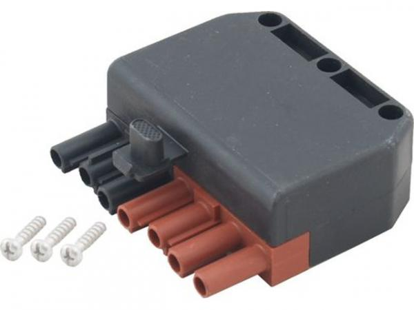 WOLF 2794028 Steckerteil 7-polig (Brennerstecker)