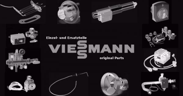 VIESSMANN 7816711 Abdeckung Fühlermuffe