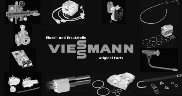 VIESSMANN 7814073 Strömungssicherung LV015