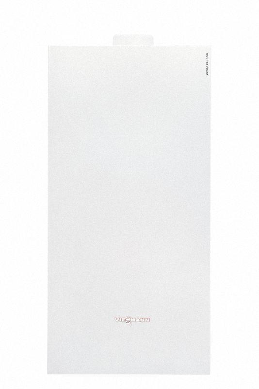 Z013071 Vitocell 100-W SVP, 46 Liter Speicherinhalt, weiß