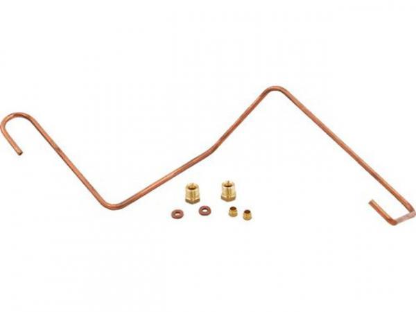 WOLF 2482482 Öldruckrohr für Brenner
