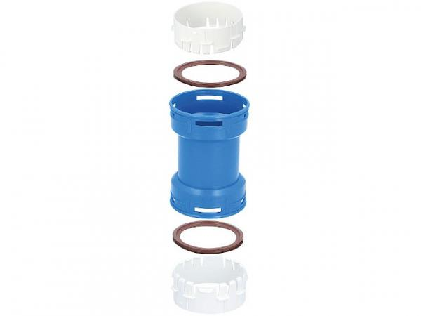 CondensBlue Flexrohr-Verbinder für flexibles Rohr DN 110