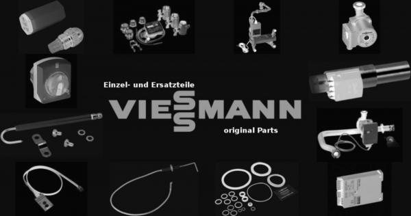 VIESSMANN 7333553 Oberblech rechts