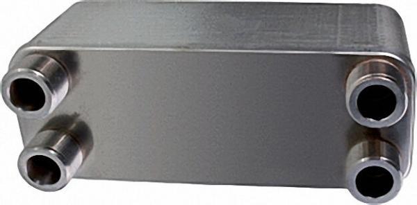 Plattenwärmetauscher PT 30-20