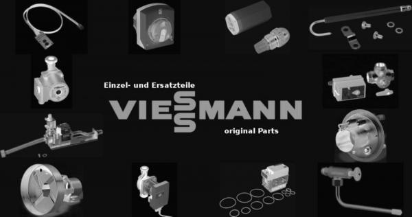 VIESSMANN 9588477 Handlochverschluss OAB51 150 x 200